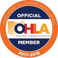 ohio hotel and lodging association member logo