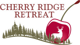Luxury Cabin Rentals in Hocking Hills | Cherry Ridge Retreat
