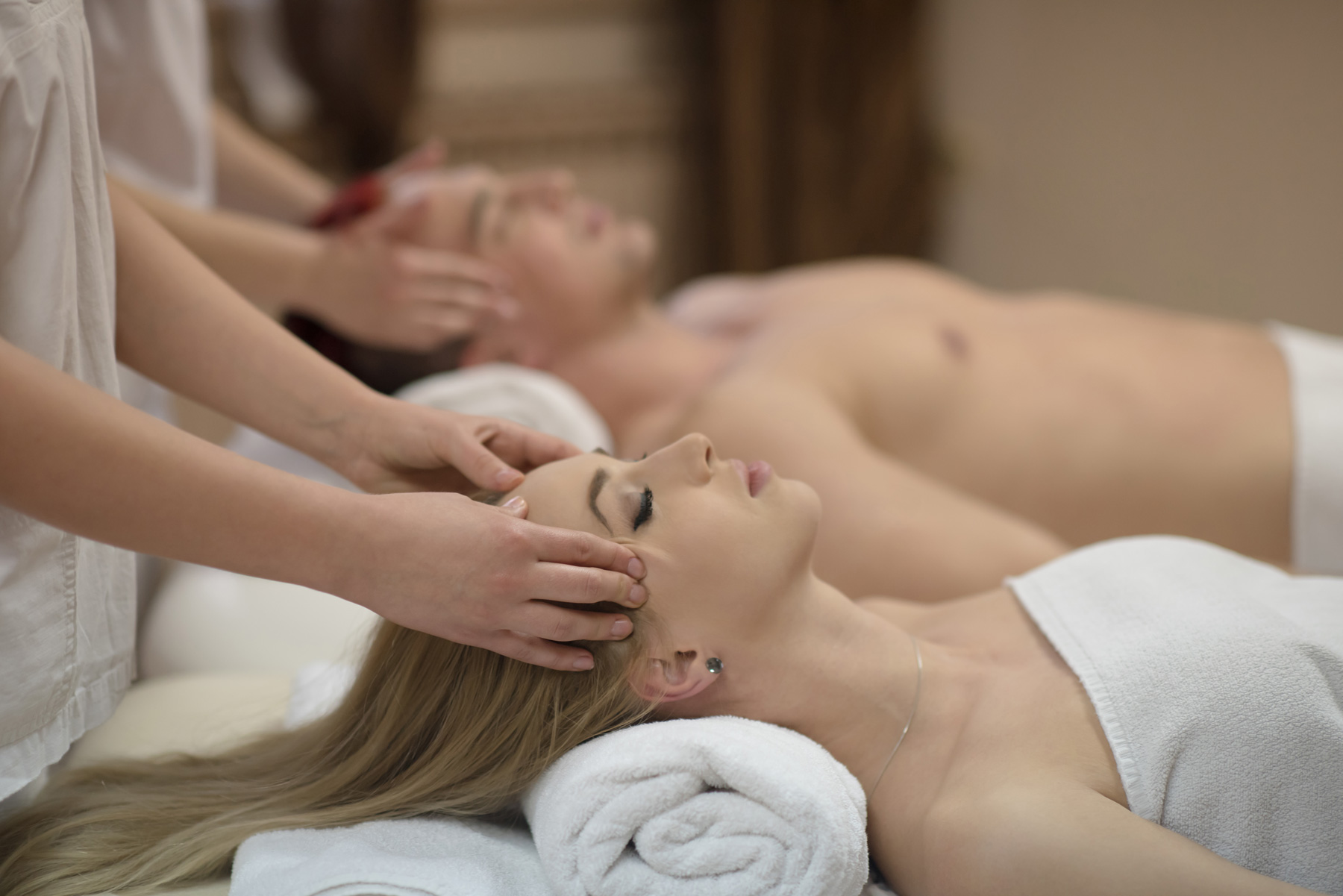 Cherry Ridge Retreat Massage services