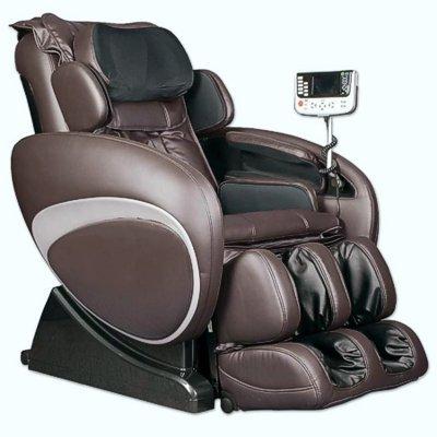 Oak Ridge Oasaki Massage Chair