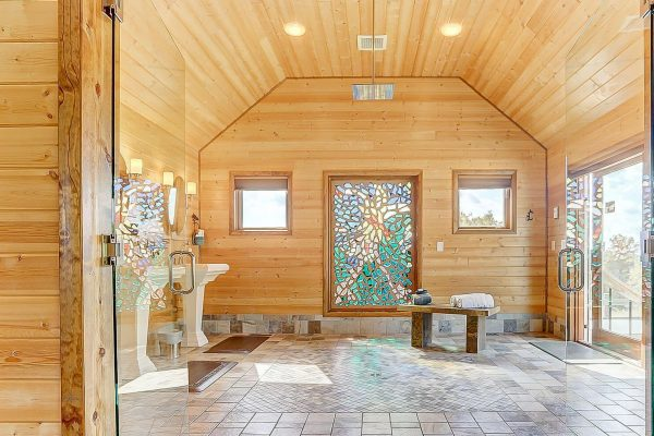 Scenic Luxury Cabin in Hocking Hills | Observatory | Cherry